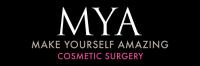 Merchant logo - MYA